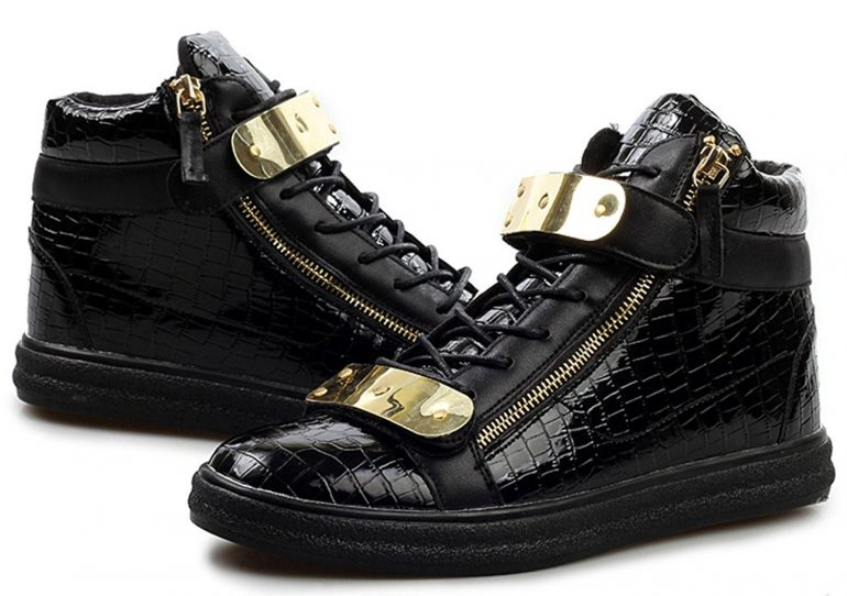 71919314f964d In recent decades, the world of fashion sneakers has exploded with several high-end  luxury brands racing to put out a line of high-end sneakers.